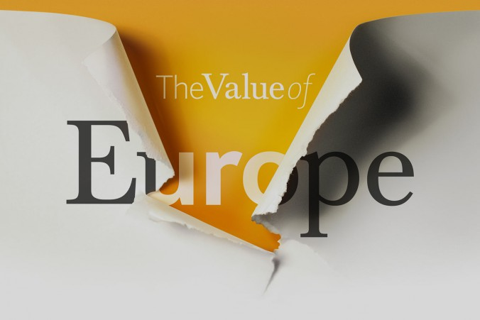 The Value of Europe